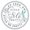 Face the Occasion as seen on Style Me Pretty - traveling makeup artists